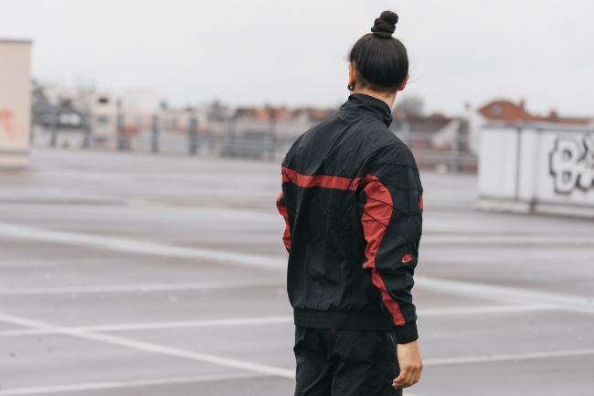 aj 5 vault jacket