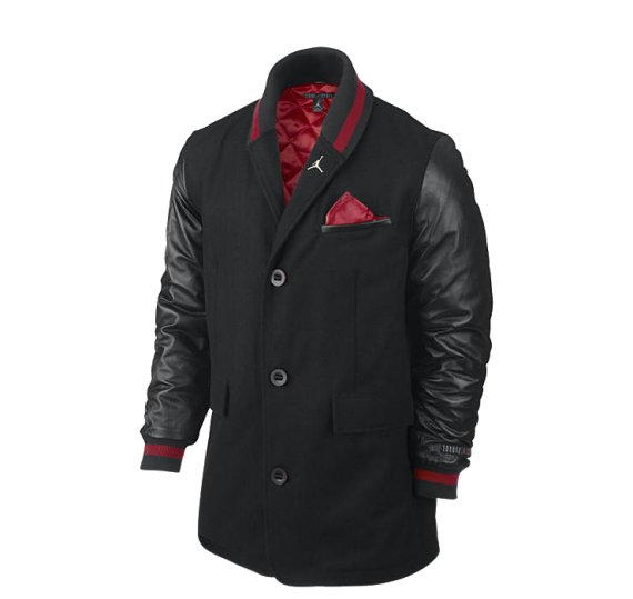 f934758fb2 Air Jordan Velour Full Zip Jacket   AH2357 609 Burgundy Bordeaux Men SZ S –  3XL