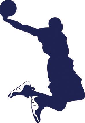 Lebron Dunk Symbol