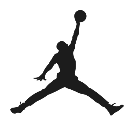 jumpman tattoo