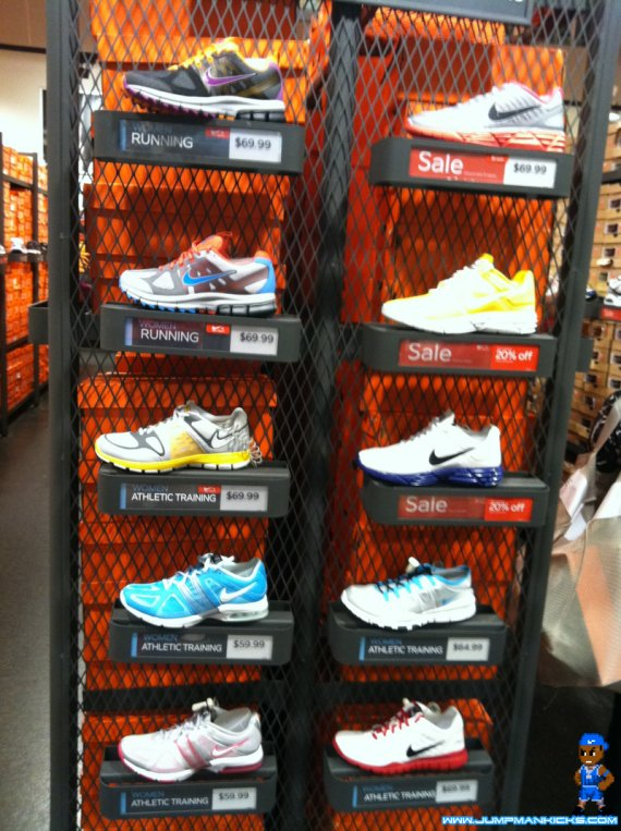 Official MAY 2012 Nike Outlet/Website