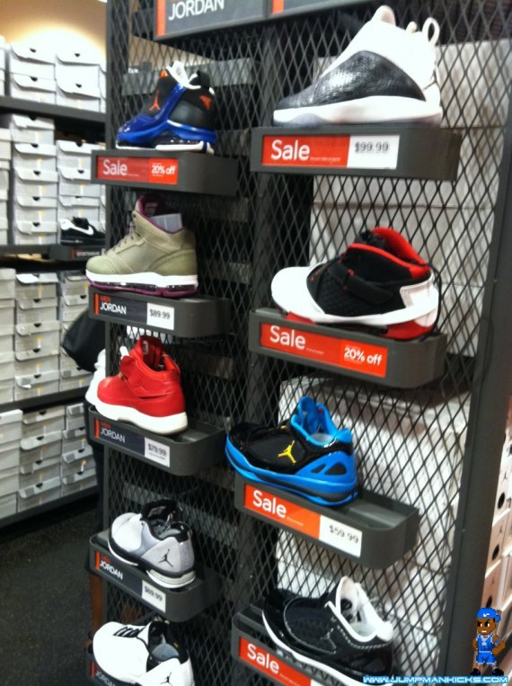 Official MAY 2012 Nike Outlet/Website/Store Update Thread ...
