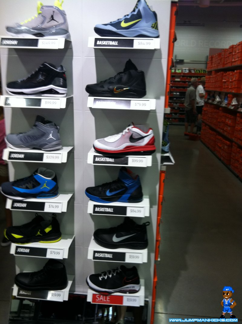 nike shop outlet