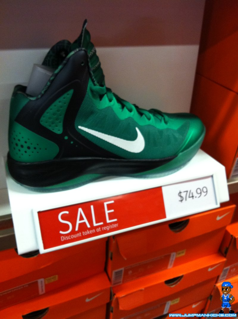 Nike Outlet Report Oklahoma City