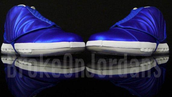 b26f37b4d5e8 Men s Nike Air Jordan 16 XVI Retro 683075-106 White Midnight Navy Sz 9.5 DS