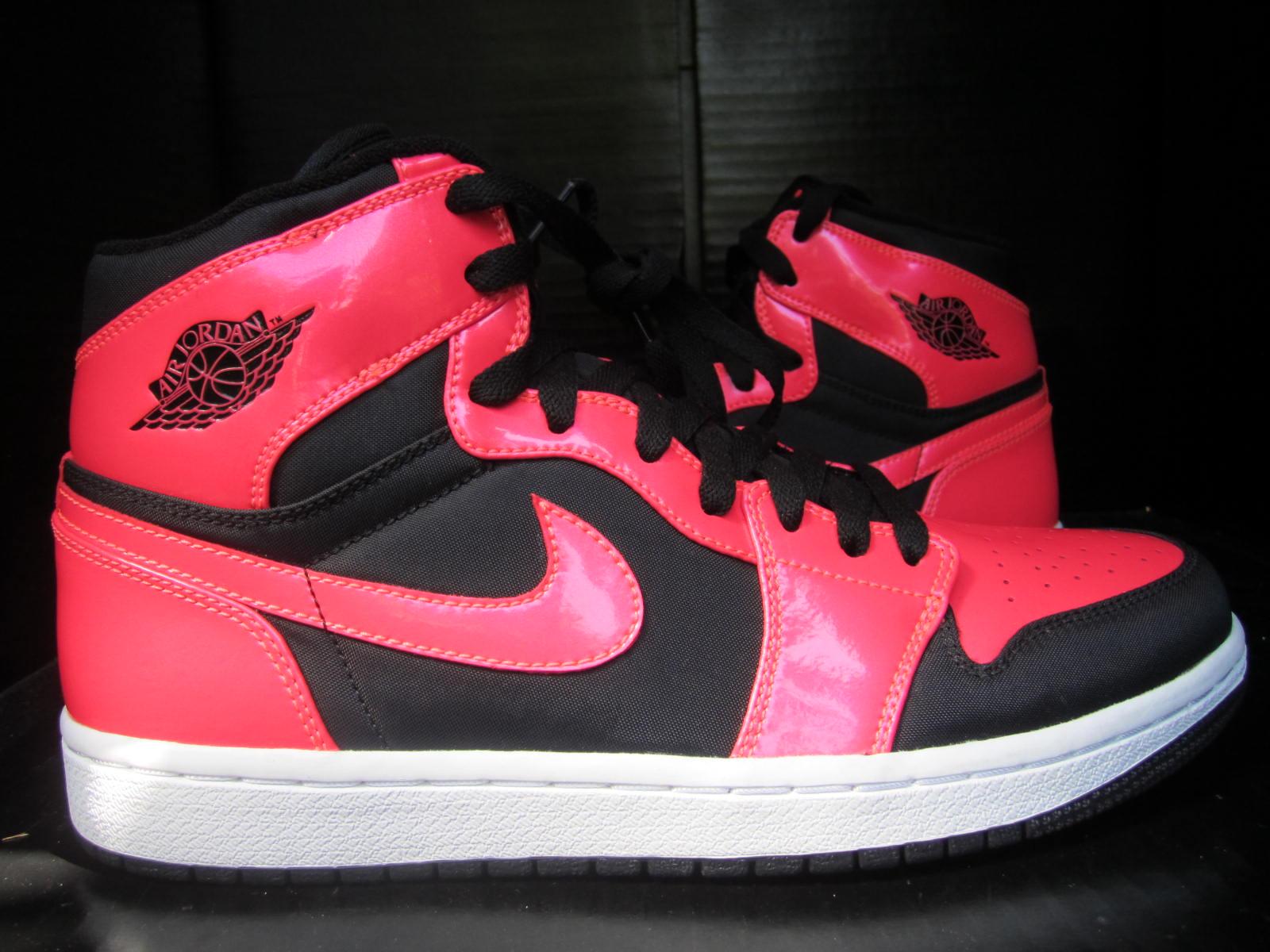 Rare Air - Air Jordan I Retro High