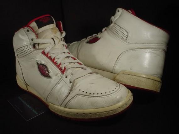 1985 Air Jordan 2