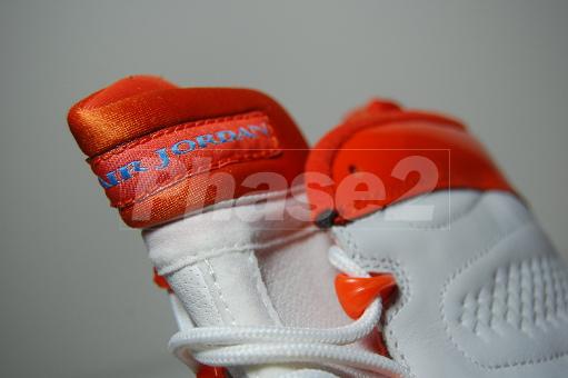 new product bba5f ed371 Nike Air Jordan 9 IX Retro Anthracite White-Black AJ9 302370-013 Sz 13