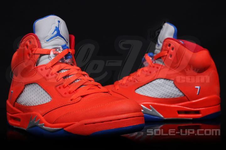 a3f39436ccc2 Rare Air - Air Jordan 5 Retro Carmelo Anthony Player Exclusives