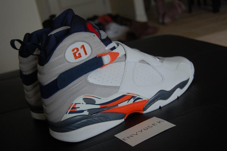 7ea37db309f9 Retro Jordans Number 1 23