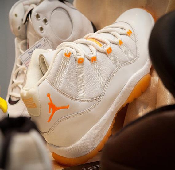 e9b83e30a55c89 Nike Air Jordan 11 Win Like 82 XI Retro Midnight Navy White 378037 123
