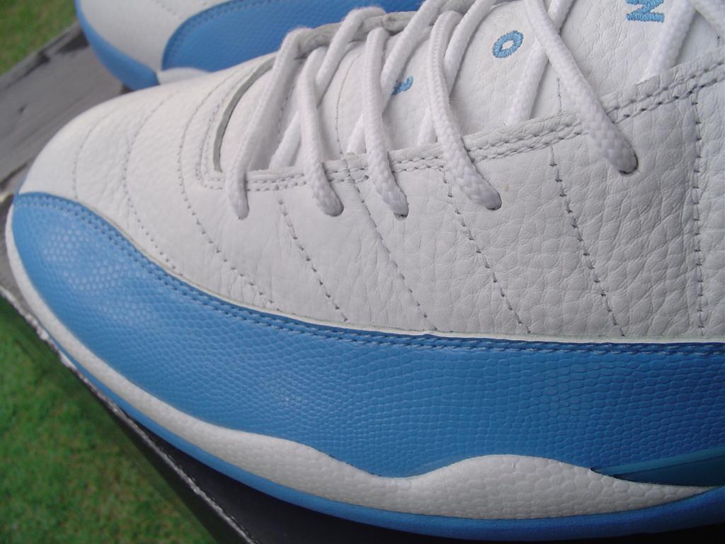 7a2d888ca66 Rare Air - Air Jordan XII (12) Retro Carmelo Anthony Player Exclusives