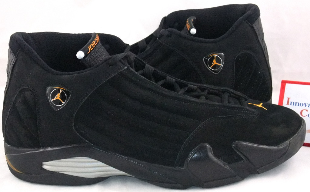 wholesale dealer 0d657 6d9df Rare Air  Air Jordan XIV Retro Michael Pietrus PE