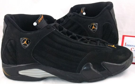 6541229461f Rare Air - Air Jordan XIV (14) Retro Michael Pietrus Player Exclusives