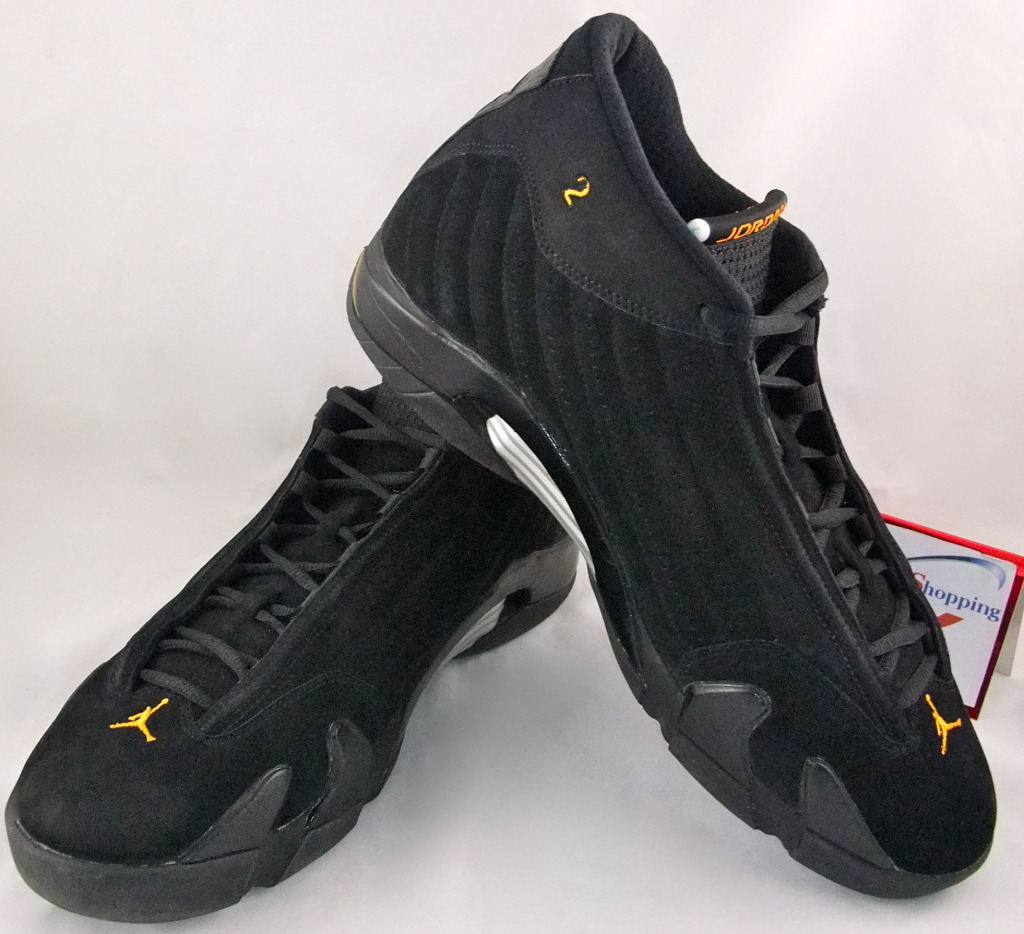 All Jordans Sneakers List