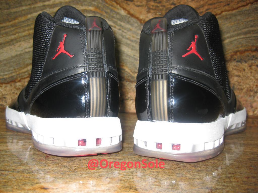 2cb8405020cb Rare Air  Air Jordan XVI (16) Retro Unreleased Sample