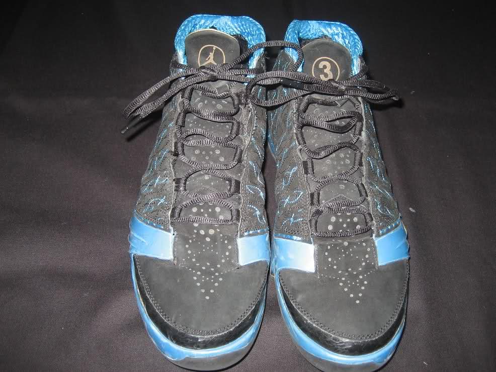 Rare Air - Air Jordan XX3 (23) Chris Paul Player Exclusives 57c082901