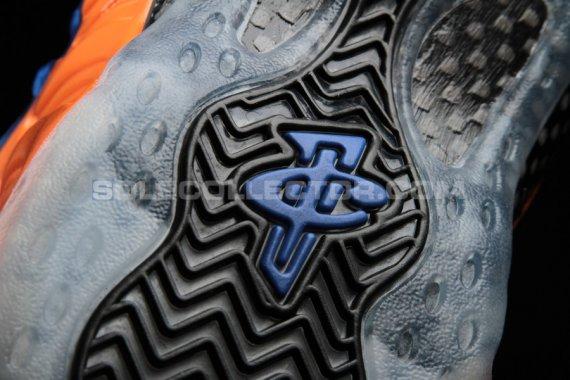 online store da958 27bd6 Rare Air - Nike Air Foamposite One Spike Lee