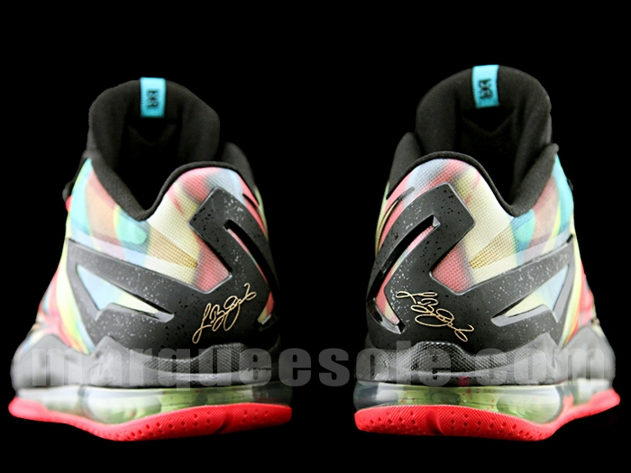 1e7af38eaa6 Rare Air - Nike LeBron XI (11) Low