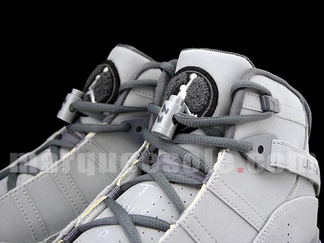 finest selection d5feb 64f32 Jordan 6 Rings Full 3M Reflective - Air 23 - Air Jordan ...
