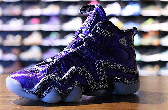 c70b4b124427 adidas crazy 8 Archives - Air 23 - Air Jordan Release Dates ...