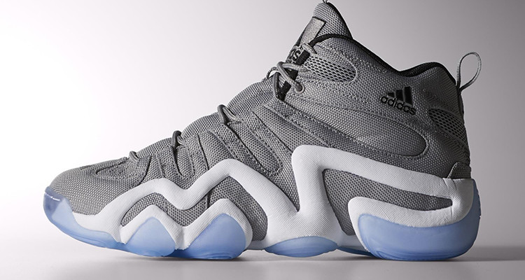 Adidas Crazy 8 - Light Onix   Ice Blue - Air 23 - Air Jordan Release ... bc452e442