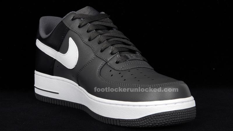 23 Air Jordan Low Fogblack Force Release White Nike 1 rWCeBdxo