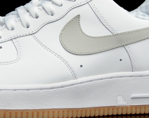 new concept 7db9e 7ea1a Nike Air Force 1 Low White Classic 07  07 315122-111 LIMITED RARE AF1  Premium