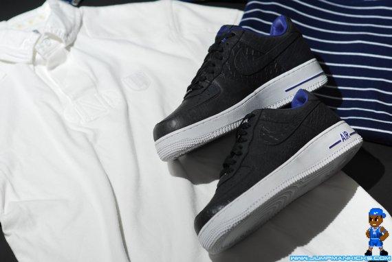 a5ea73a22546 Kobe Bryant x Nike Air Force 1 Low
