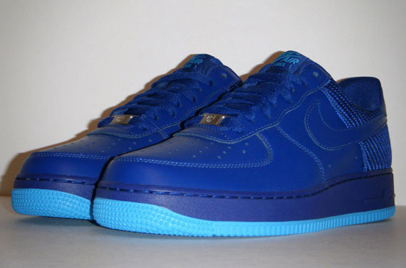 Nike Air Force 1 Low Deep Royal Blue