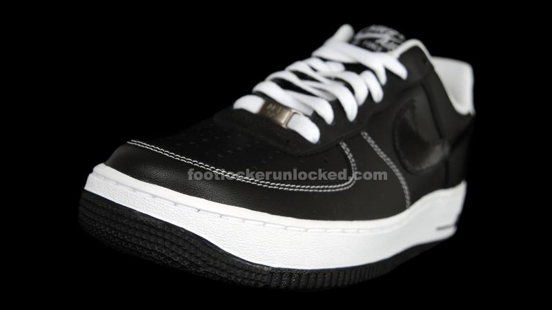 Nike Air Force 1 Low BlackWhite