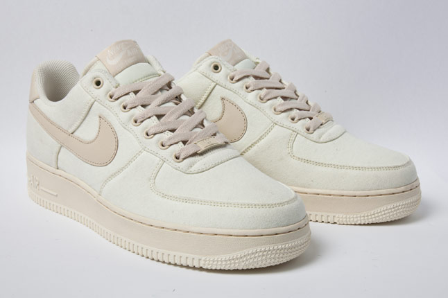 nike air force 1 cream