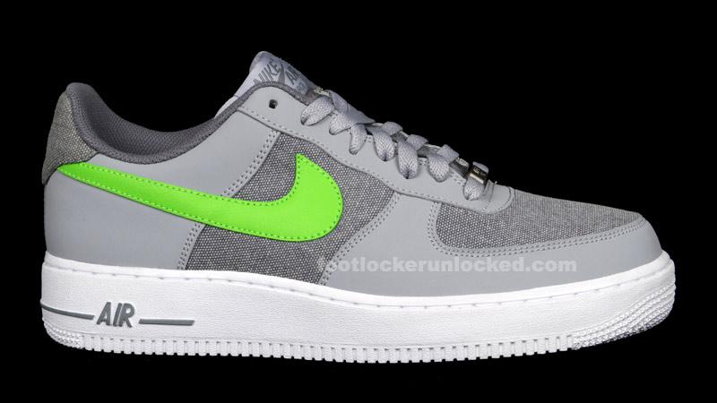 bf987392a3b325 Nike Air Force 1