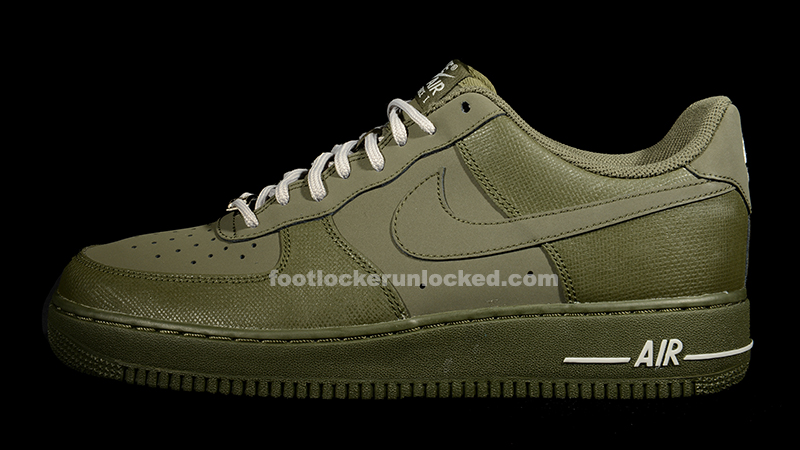 Nike Air Force 1 Low Winterized