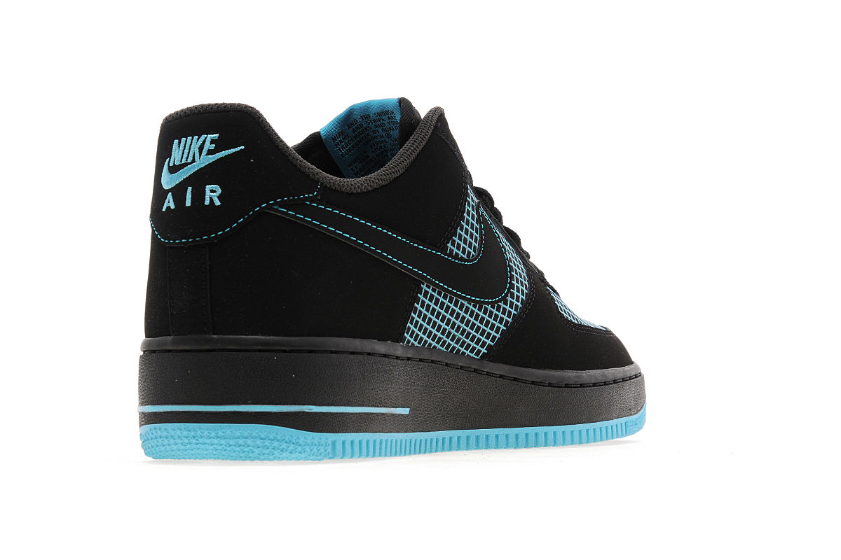 the best attitude d6041 cf918 Nike Air Force 1 07′ AF1 Low White Classic 315122-111 Size 10 NO LID BOX