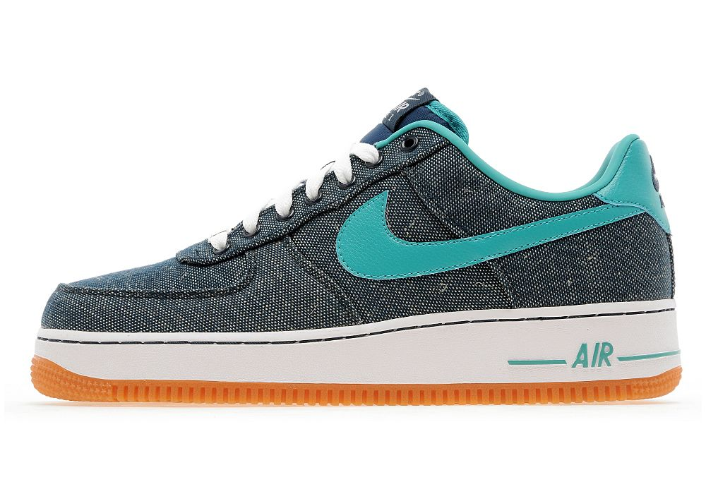 Nike Air Force One Low Mint