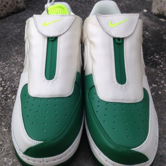 los angeles 60087 0a7b7 Pre-Owned Nike Air Force 1 Low CMFT LW GP Sig – The Glove Size 12 Mens