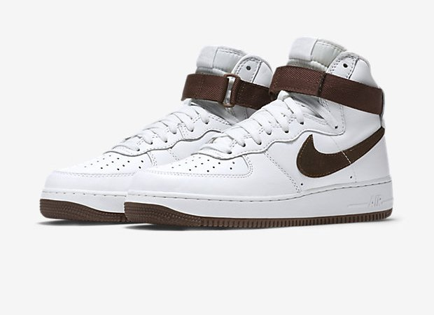 Nike Air Force One 2015 Release Dates