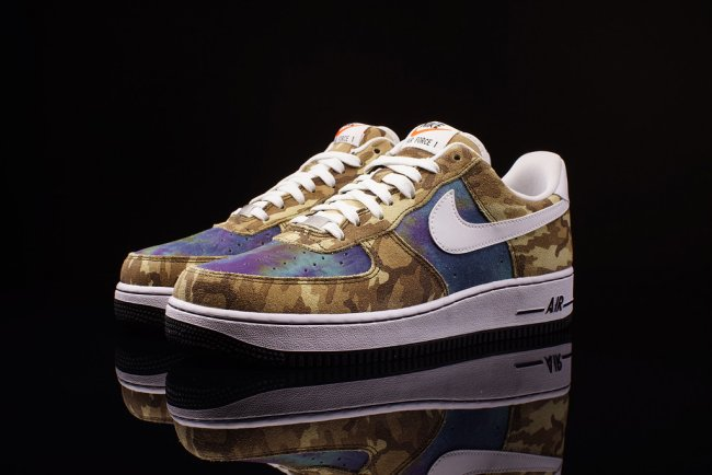 nike air force 1 07 lv8 camo background