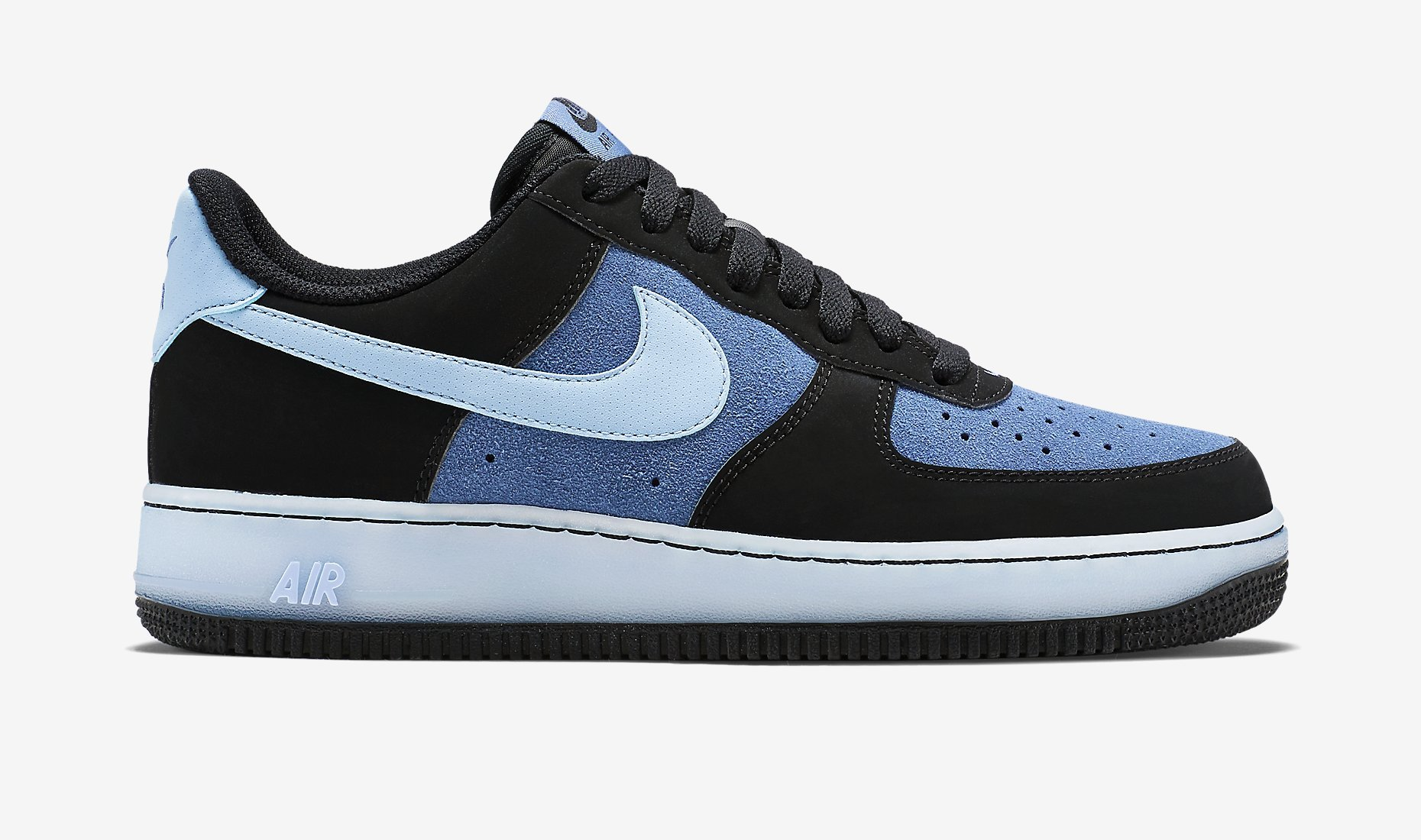 "Air Nike ""blue Force Legend Low 1 iOZlkXTPuw"