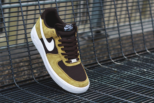 air force 1 lace tag