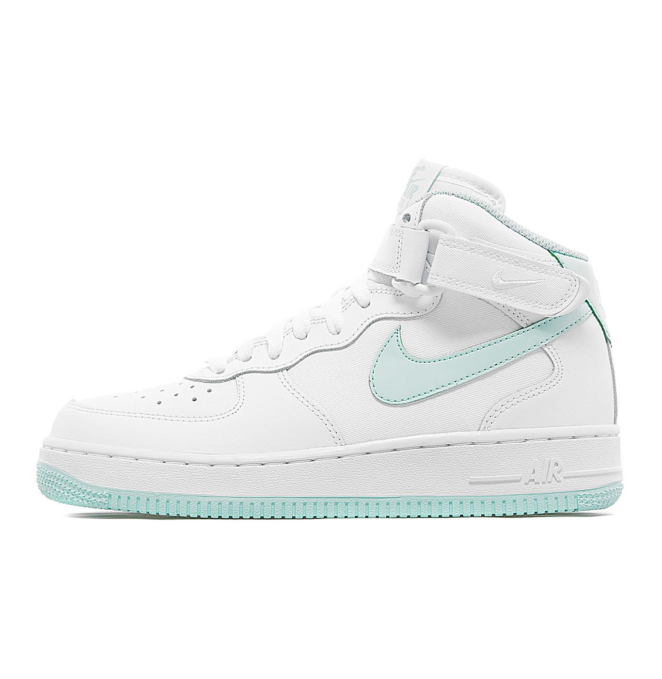 nike five forces Free essay: family name bao first name cheng ( steven ) title: the analysis of nike in athletic footwear market based on porter's five forces model 1.