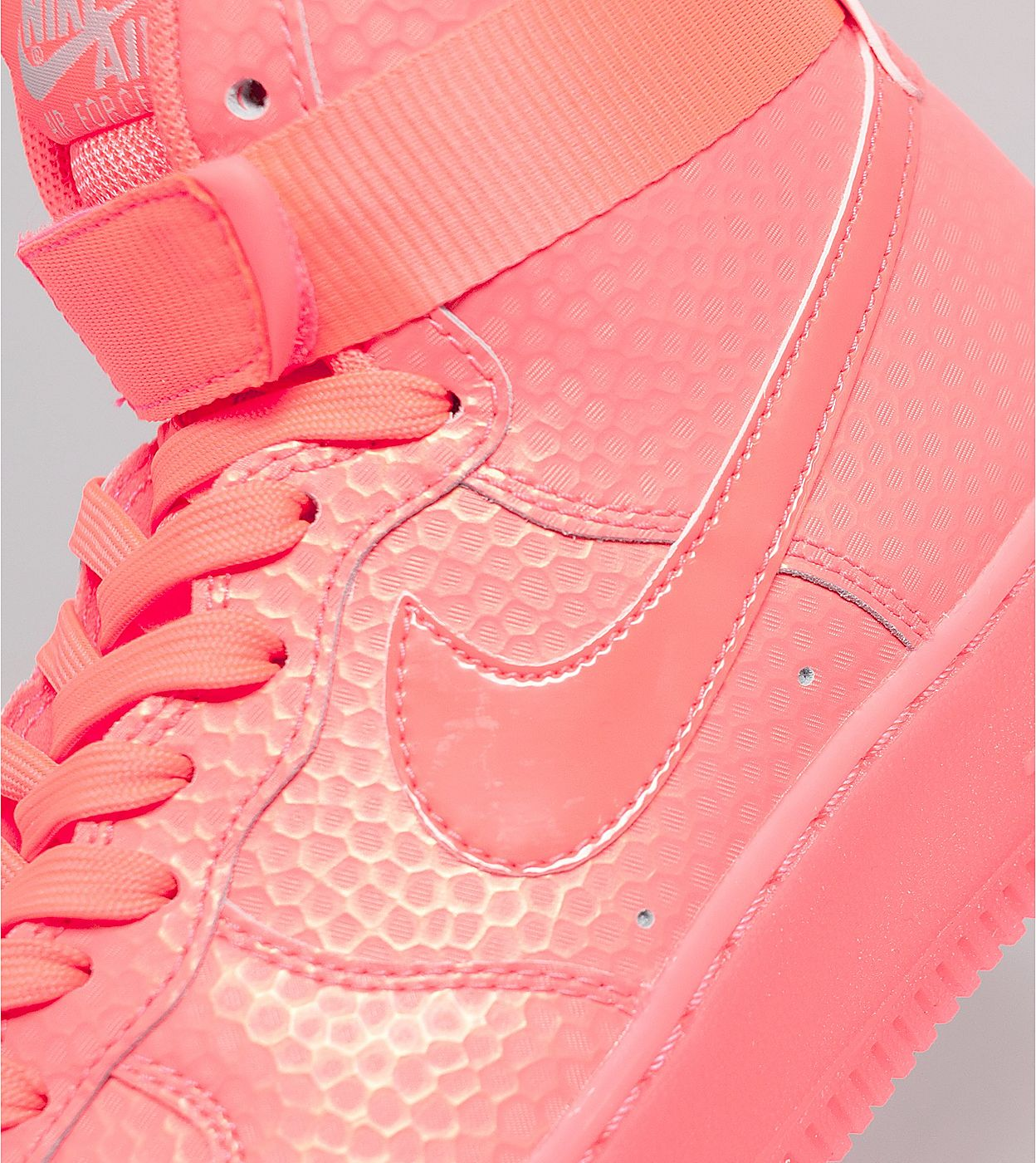 new arrival cb472 ca22d Nike Women s Air Force 1 High Premium