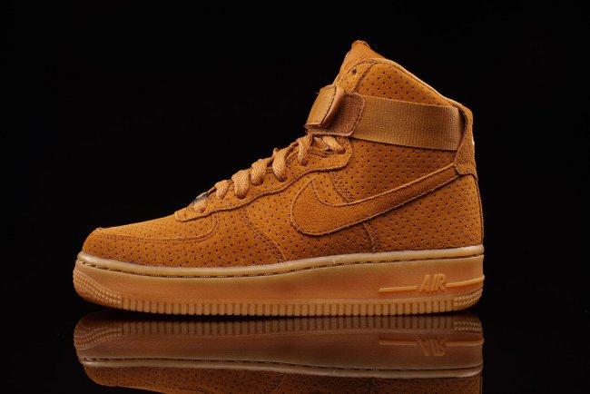 Nike Womens Air Force 1 Hi