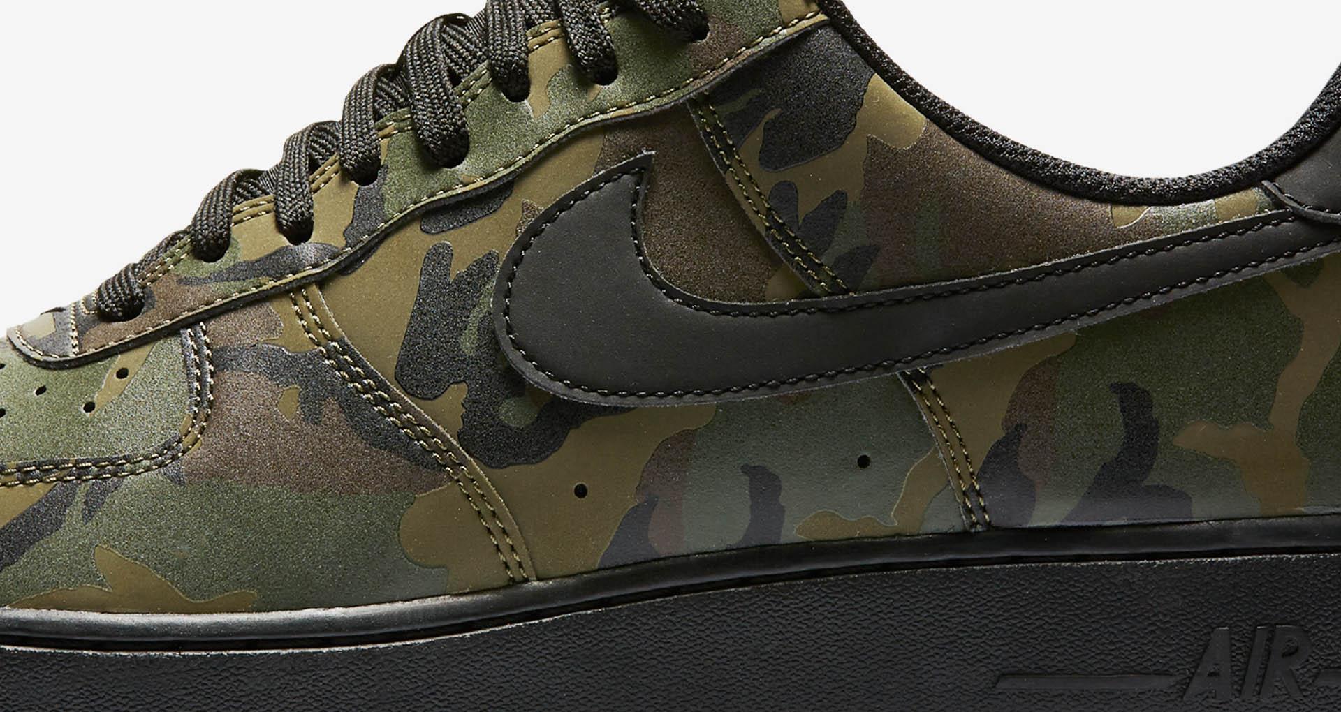 reputable site ca74a 2d815 Nike Air Force 1 Camo Medium Olive - Air 23 - Air Jordan Release Dates,  Foamposite, Air Max, and More