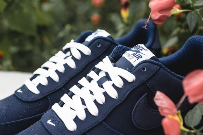 nike air force 1 obsidian
