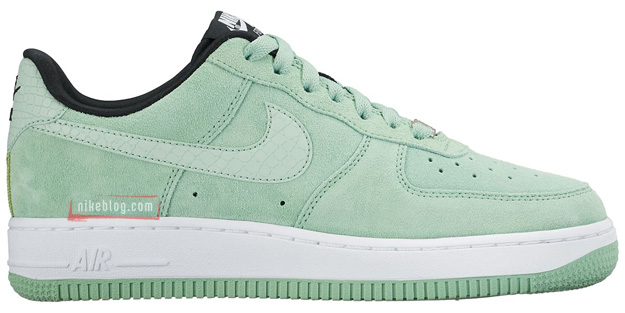nike air force 1 pastel pack