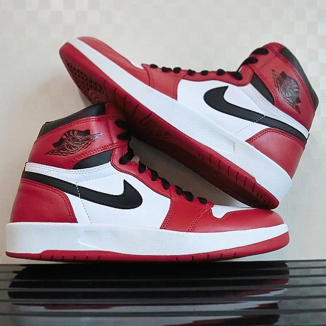 size 40 6b7d6 ec4c5 Air Jordan 1.5 – Chicago – Images, Release Date