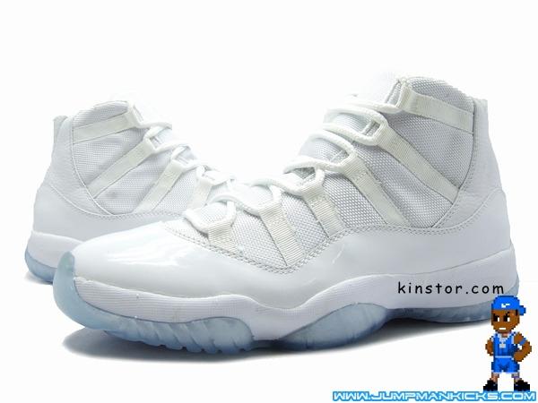 new york 97b27 aa423 Nike Air Jordan 11 Win Like 82 XI Retro Midnight Navy White 378037 123