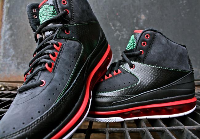 6d10a31f16ceb2 Air Jordan 2.0 Gucci